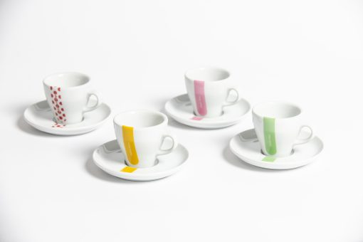 grand tours espresso cups set
