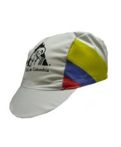 cafe de columbia cap
