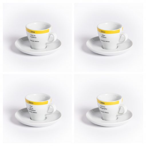 french alps espresso cups set