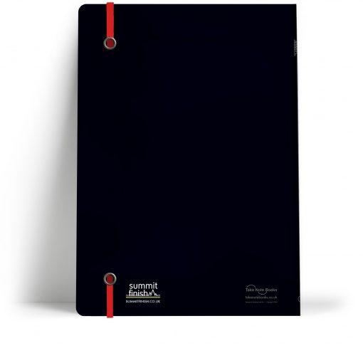 tour de france notebook