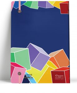 note book mapei back