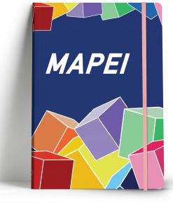 mapei notebook