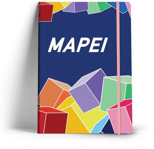 mapei notebook