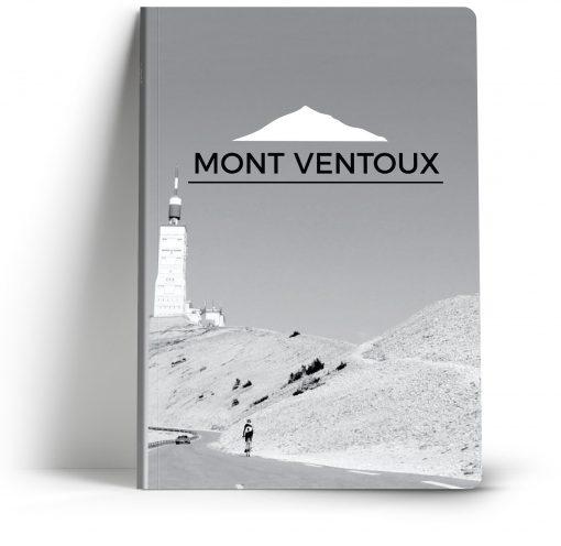 mont ventoux notebook