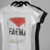 faema t-shirt