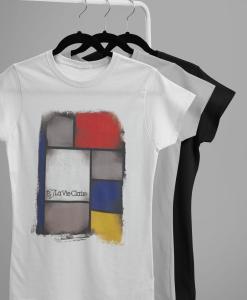 la vie claire t-shirt
