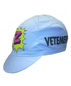 z vetements cap