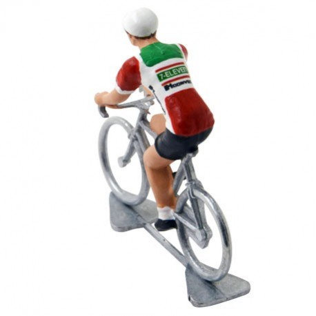 7 Eleven cycling figurine