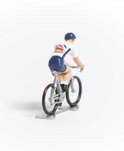 GB mini cyclist 2