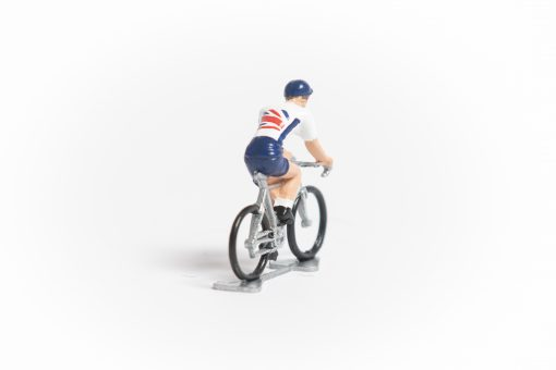 Great Britain cycling figure