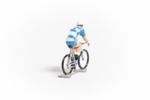Argentina cycling figure