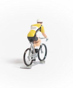 del tonga mini cyclist 2
