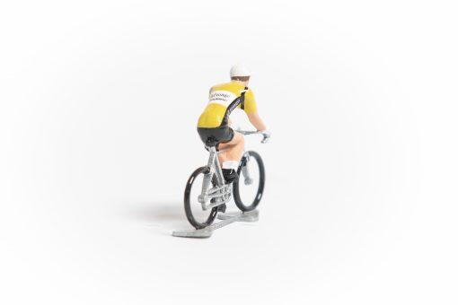 del tonga cycling figure