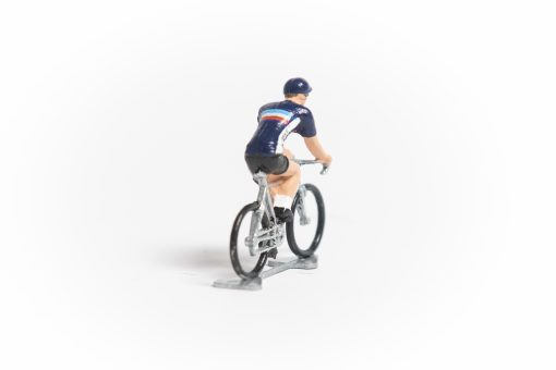 France cycling figure