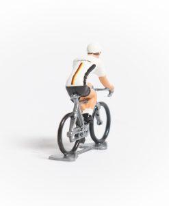 germany mini cyclist 2