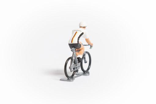 germeay cycling figurine