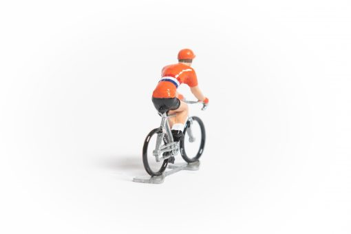 Holland cycling figure