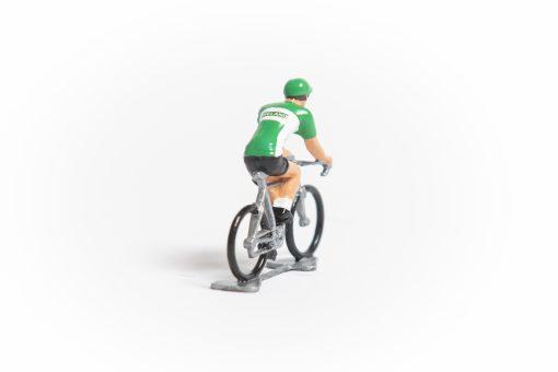 Ireland cycling figure