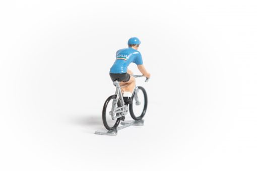 Italy cycling figure