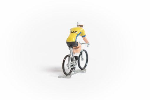 kas cycling figurine