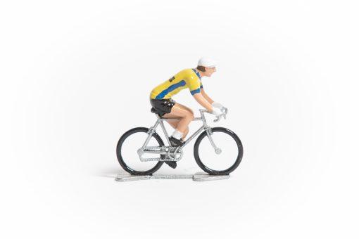 kas mini cyclist figure