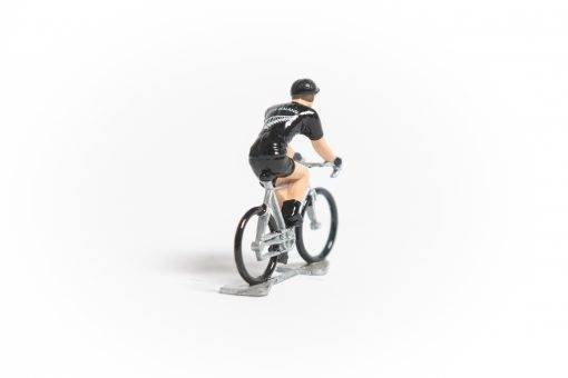 New Zealand cycling figure