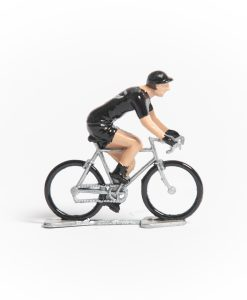 new zealand mini cyclist figurine
