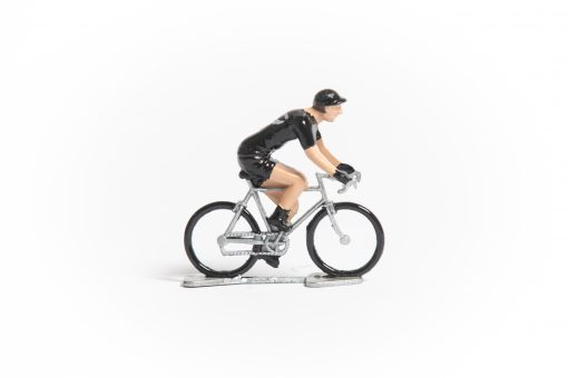 new zealand mini cyclist figurine