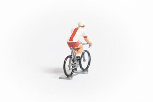 Poland cycling figure
