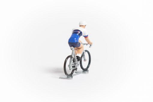Slovakia cycling figurine