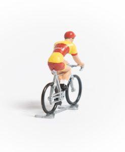 spain mini cyclist 2