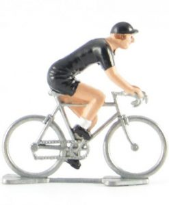 team sky mini cyclist figure