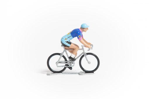 z vetements mini cyclist figurine