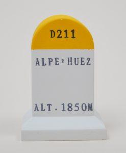 alpe d'huez mini km marker