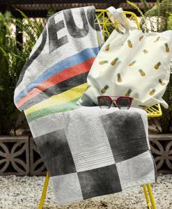 beach towel mock chair peugeot