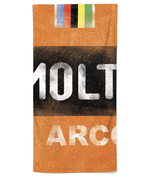 molteni beach towel
