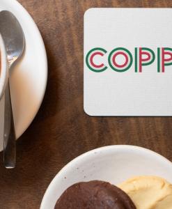coppi coaster