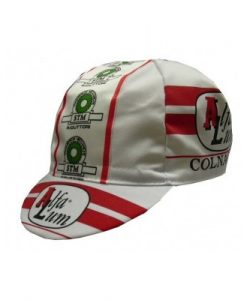 alfa lum cycling cap