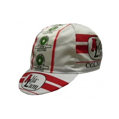 alfa lum cycling cap