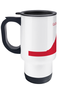 col du tourmalet travel mug