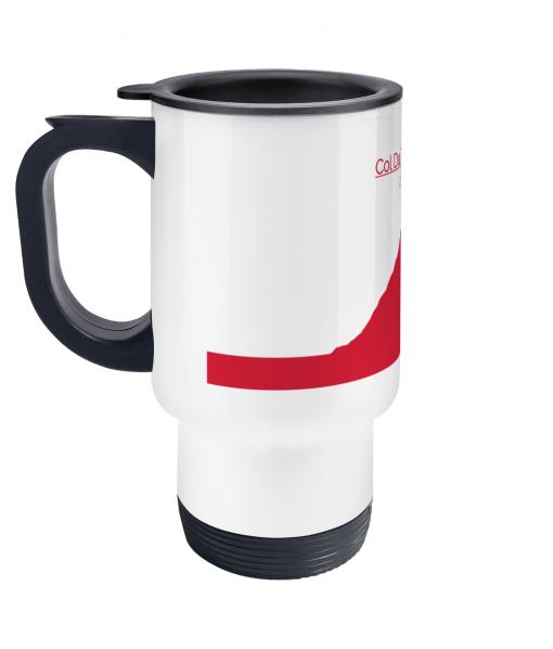 col du tourmalet travel mug