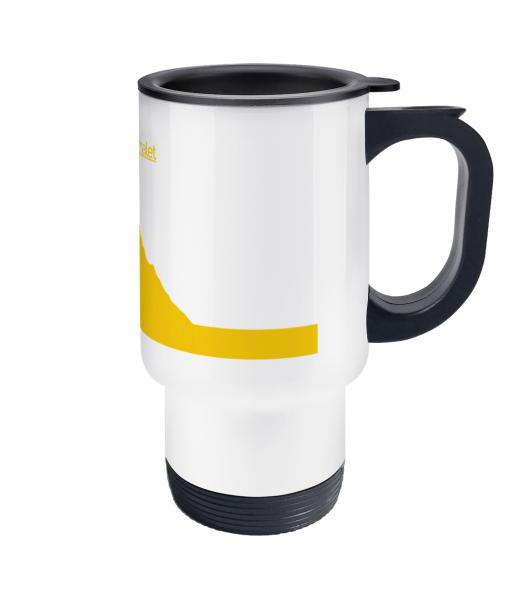 tourmalet thermos mug