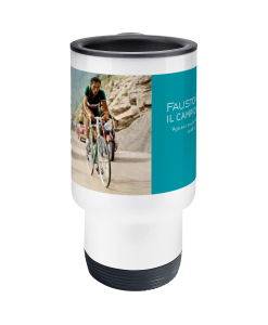 coppi quote travel mug 2