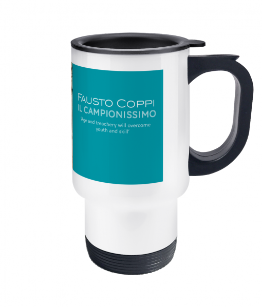 coppi thermos mug