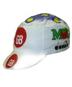 Diadora cycling cap