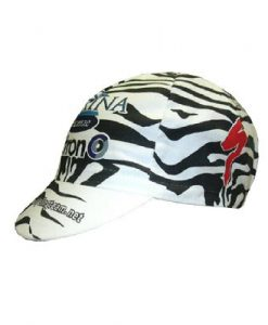 Domina Vacanze cycling cap