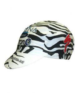 Domina Vacanze cycling cap