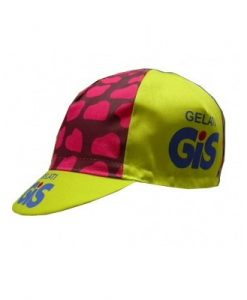 gis galeti 2 cycling caps