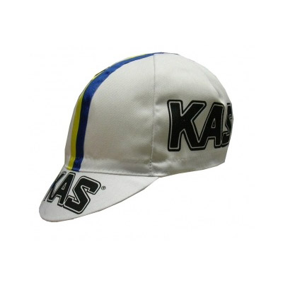 KAS cycling caps