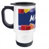 mapei travel mug